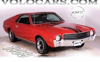 1969 AMC AMX for sale 100841766