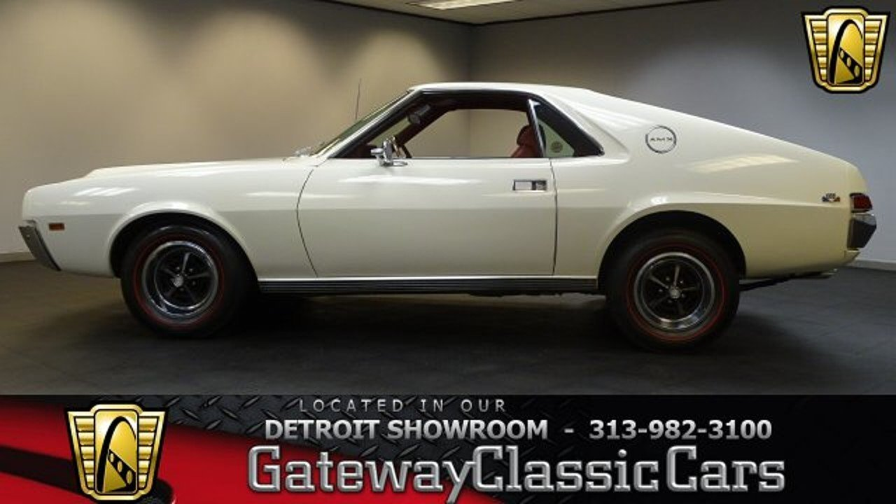 1969 AMC AMX for sale 100965098