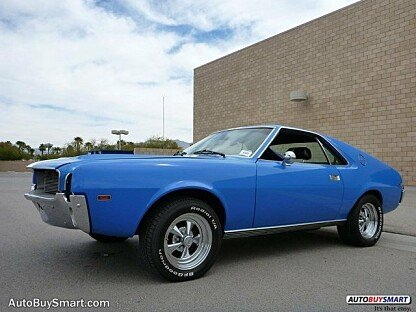 1969 AMC AMX for sale 100733583