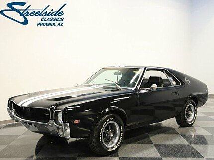 1969 AMC AMX for sale 100922068