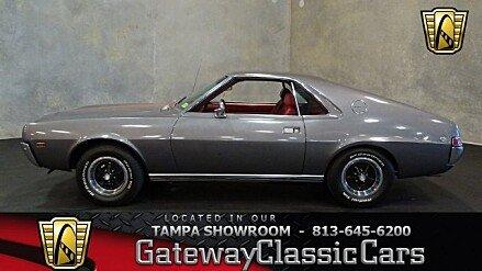 1969 AMC AMX for sale 100948358