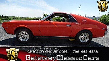 1969 AMC AMX for sale 100989195