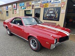1969 AMC AMX for sale 101031087