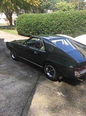 1969 AMC AMX for sale 101031473