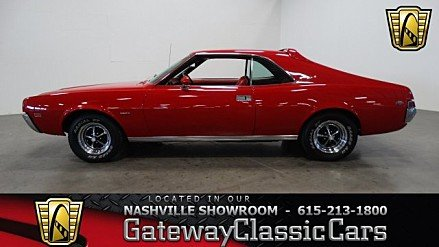 1969 AMC Javelin for sale 100784312