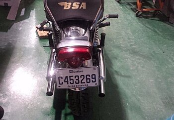 1969 BSA Thunderbolt for sale 200407638