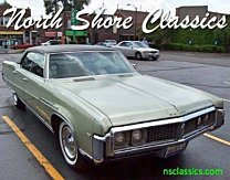 1969 Buick Electra for sale 100776032