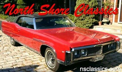 1969 Buick Electra for sale 100840778