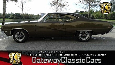 1969 Buick Gran Sport for sale 100833739