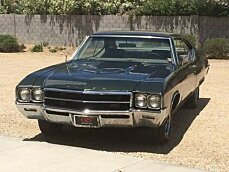 1969 Buick Gran Sport for sale 100825621