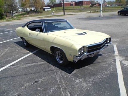1969 Buick Gran Sport for sale 100842278