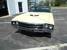 1969 Buick Gran Sport for sale 100876469