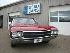 1969 Buick Skylark for sale 100832148