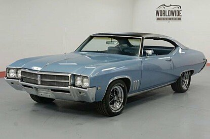 1969 Buick Skylark for sale 101028263