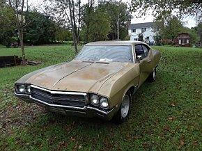 1969 Buick Skylark for sale 101045166