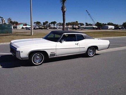 1969 Buick Wildcat for sale 100800612