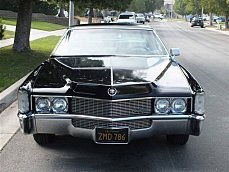 1969 Cadillac Eldorado for sale 100722435
