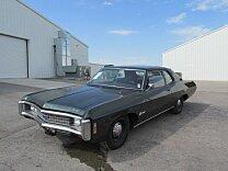1969 Chevrolet Biscayne for sale 100721321