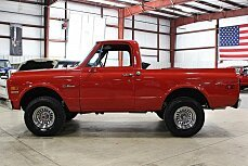1969 Chevrolet Blazer for sale 100865033