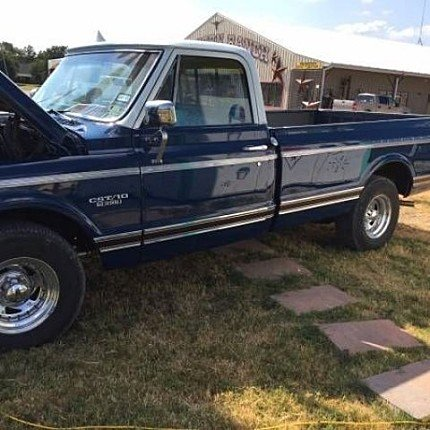 1969 Chevrolet C/K Truck for sale 100824978