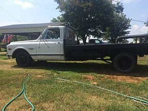 1969 Chevrolet C/K Truck for sale 100825240