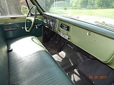 1969 Chevrolet C/K Truck for sale 100947923