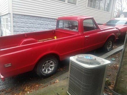 1969 Chevrolet C/K Truck for sale 100955045