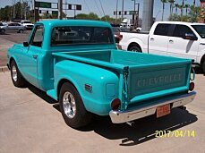 1969 Chevrolet C/K Truck for sale 100959660