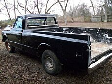 1969 Chevrolet C/K Truck for sale 101012707
