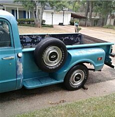 1969 Chevrolet C/K Truck for sale 101040368