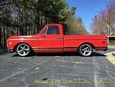1969 Chevrolet C/K Trucks for sale 100854781