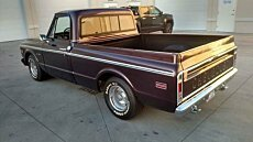 1969 Chevrolet C/K Trucks for sale 100856221