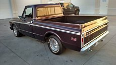 1969 Chevrolet C/K Trucks for sale 100858961