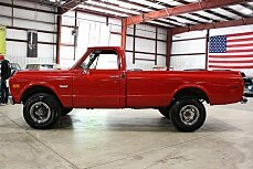 1969 Chevrolet C/K Trucks for sale 100876255