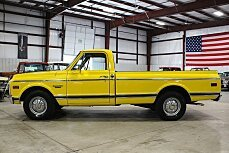1969 Chevrolet C/K Trucks for sale 100879573