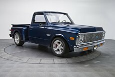1969 Chevrolet C/K Trucks for sale 100881368