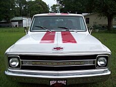 1969 Chevrolet C/K Trucks for sale 100894931
