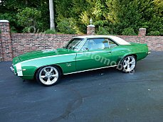 1969 Chevrolet Camaro RS for sale 100726805