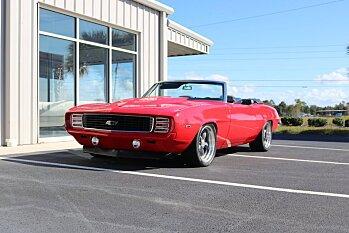 1969 Chevrolet Camaro for sale 100727742