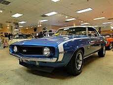 1969 Chevrolet Camaro for sale 100766199