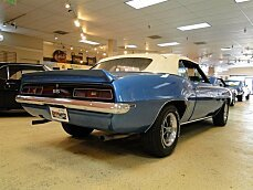 1969 Chevrolet Camaro for sale 100766199