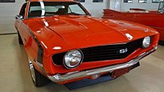 1969 Chevrolet Camaro for sale 100766884