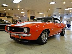 1969 Chevrolet Camaro for sale 100774527