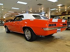 1969 Chevrolet Camaro for sale 100774527