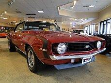 1969 Chevrolet Camaro for sale 100818022