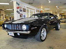 1969 Chevrolet Camaro for sale 100855492
