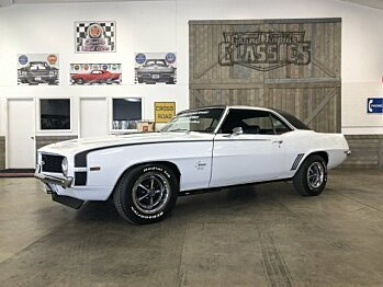 1969 Chevrolet Camaro for sale 100966486