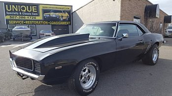 1969 Chevrolet Camaro for sale 100969139