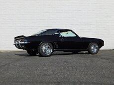 1969 Chevrolet Camaro for sale 100908142