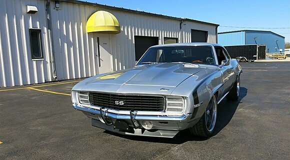 1969 Chevrolet Camaro RS for sale 100961388
